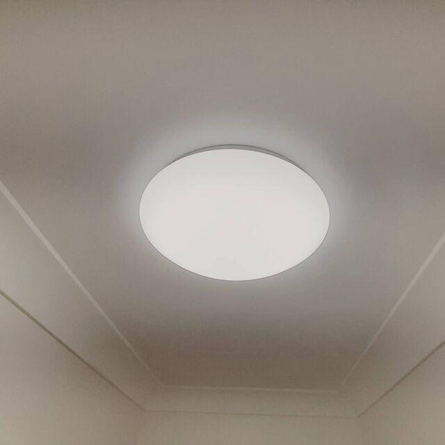 #brightliteelectricalservices  #hallwaylight #replacehallwaylight #electriciansinspringfield